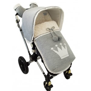 "SACO SILLA ""ROYAL BABY"""